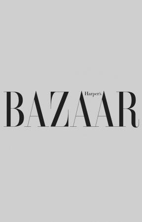 harper bazaar misura ok